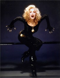 Catwoman Dangerous