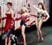 Li'l Abner (1956 - 1958 Broadway)