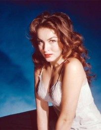 38_Julie_Newmar_Blue