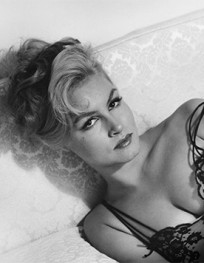 Julie Newmar - Satin