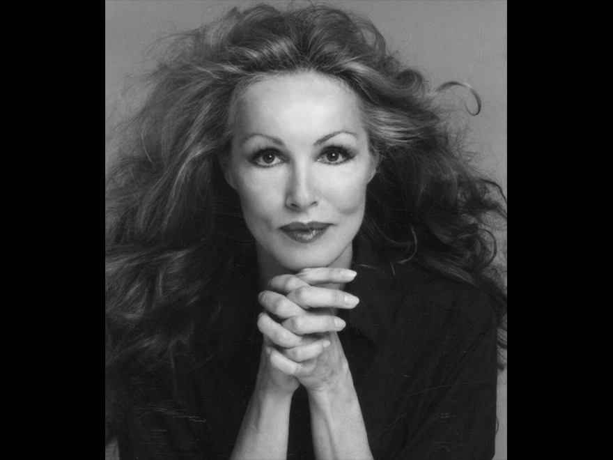 Julie Newmar measurement